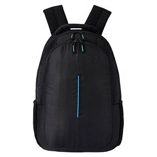 d34f7676a6 Polyester Black Boys College Bag, Rs 200 /piece, Mahadev Rexine | ID ...