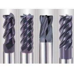 HSS Coated End Mill