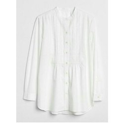 M-xxl White Ladies Cotton Western Top, Packaging Type: Packet