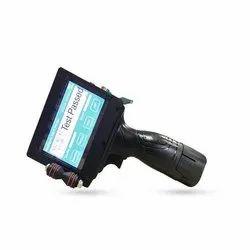 Industrial Handheld Non-Contact Ink Jet Printer Model - M3S