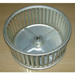 Aluminium Impeller Riveted (SISW)