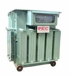 1500 KVA Automatic Voltage Controller