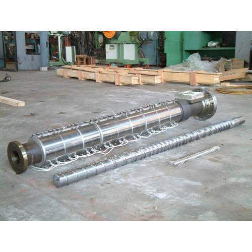 Extruder Screw Barrels
