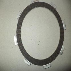 Tooling Clutch Plate