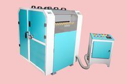 PCB Brushing Machine
