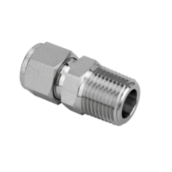 BSP Male Connector