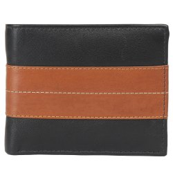 Black & Brown Leather Wallets