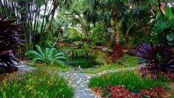 Horticulture Landscape Service