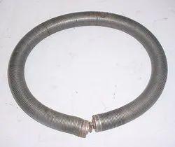 Holiday Detector Test Machine Spring Ring Electrode