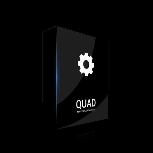 Quad Data Logger