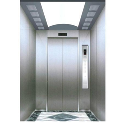 Electrical Passenger Lifts