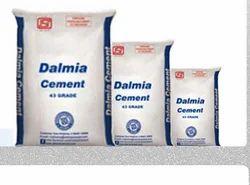 Dalmia 43 Grade