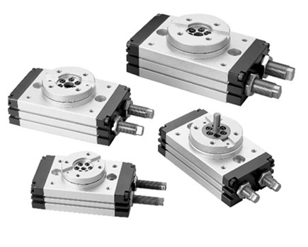 Electric Rotary Actuators
