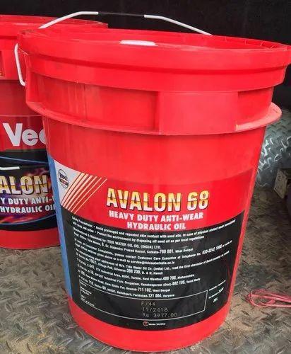 Veedol Avalon 68 (hydraulic Oil )