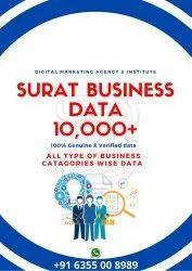 Online Surat Business Data