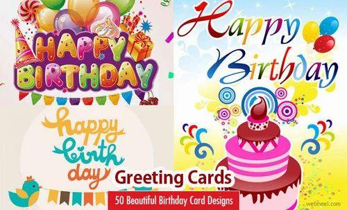 Birthday Card Printing Services In Ganjdundwara Kasganj V K