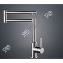 SS 304 Sink Mixers
