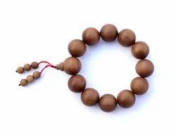 Sandalwood Beads Bracelet