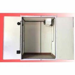 Mini Refrigerated Container