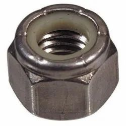 Mild Steel Wheel Locking Nut