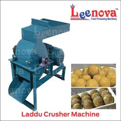 Leenova Laddu Crusher Machine