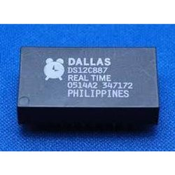 DS12C887 Timer IC