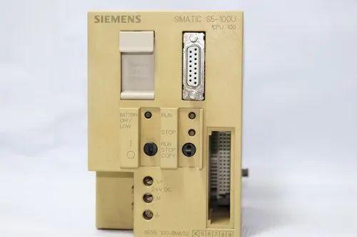 Siemens Programmable Logic Controllers