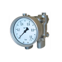 Fischer Differential Pressure Gauge GMBH