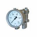 Fischer Differential Pressure Gauge GMBH