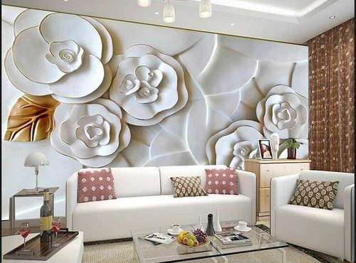 Mural Wallpapers At Rs 90 Square Feet Wallpaper Id 21174609348