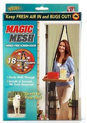 Magic Mostique Mesh