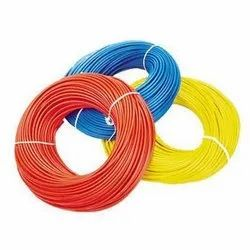 Champion 0.75 - 6 sqmm PVC Insulated Electrical Wire, 40m, 240 V