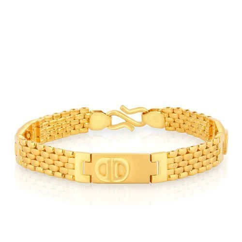 gold golden product sakhigold petite stone finishing bracelet white box elegant panther