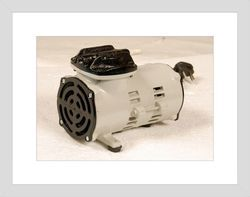 Diaphragm Vacuum Pump Compressor VPD-15-RD