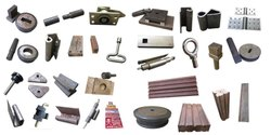 Textile Machinery Spare Parts OHTC Spares, For Textile Industry