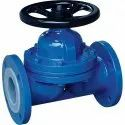 Expert Diaphragm Valves