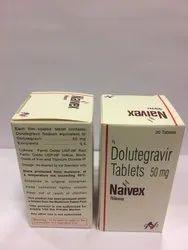 Naivex Tablets