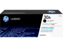 Hp 30A Laserjet Black Toner Cartridge