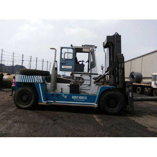 Forklift Rental Service 5 Tons, Capacity: <5 Tons | ID: 16824144955
