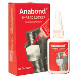 Thread Locker Engineering Adhesive Sealant