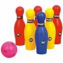 Junior Bowling Set 6 Pin