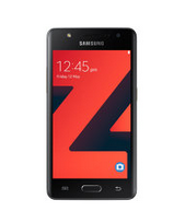 Samsung Z4 Mobile Phone