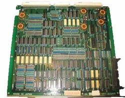 Sodick Control Board Repairs