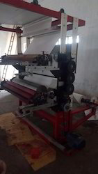 Multi Layer Kraft Bags Making Machine