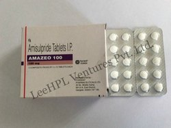 Amazeo 100mg Tablet