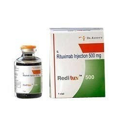 Rituximab 500mg Injection (Reditux RA 500)