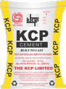 Kcp Cement Ppc, Packaging Size: 50 Kgs, Cement Grade: General High Grade