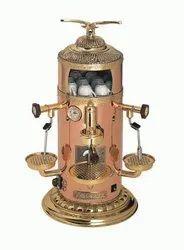 Mini Vertical Elektra Coffee Machine