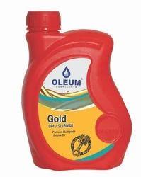 Oleum Gold 15W40 Engine Oil