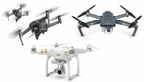 DJI Phantom 4 Pro Drone UAV